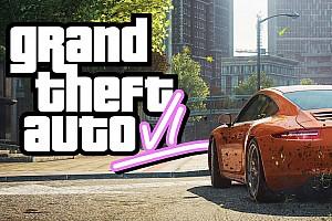 Újabb információ derült ki a GTA 6-ról?