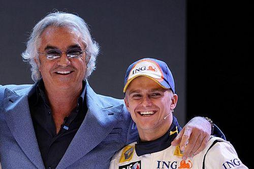 """Kovalainen et la pression d'être """"l'anti-Alonso"""""""