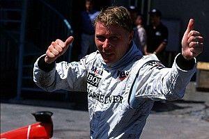 La historia del rechazo de Hakkinen a Williams