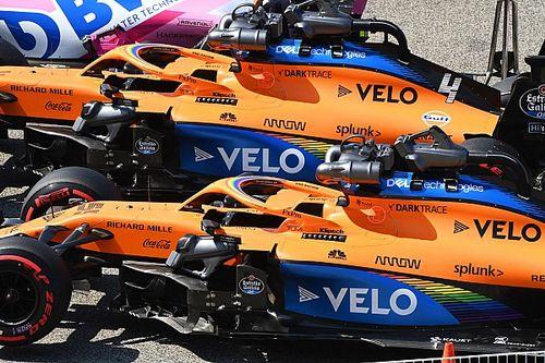 McLaren Perpanjang Kemitraan dengan CNBC