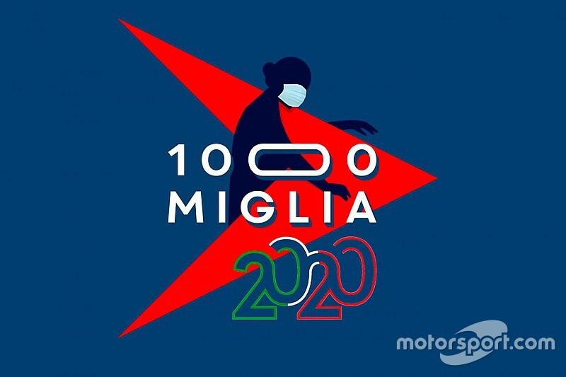 Логотип известной гонки изменили из-за коронавируса