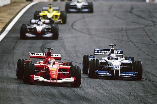 Montoya szívesen elgondolkozott volna a Ferrarin, ha Schumacher nincs ott