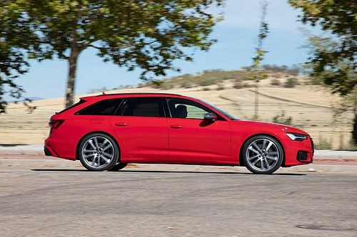 Prueba Audi S6 Avant TDI 2020: el gasóleo contraataca