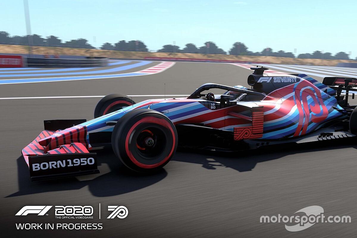 Első tapasztalatok az F1 2020-szal kapcsolatban: új pályák, kezelhetőség, részletek a My Team módról