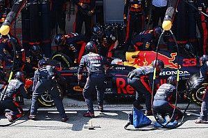"""Horner: """"Red Bull tekende als eerste team nieuw Concorde-verdrag"""""""