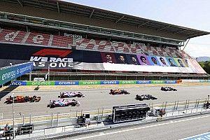 Oficial: habrá GP de España 2021 de Fórmula 1 en Barcelona