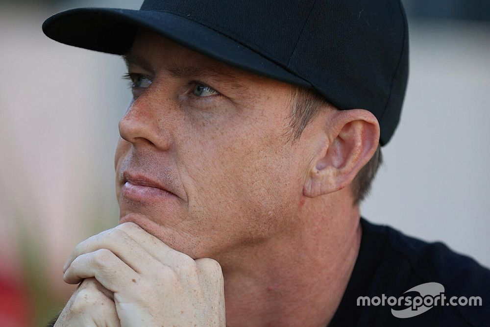 Courtney expected to 'step up' in second Tickford season
