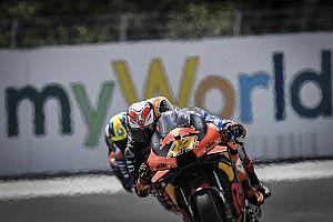 A KTM a kivételes státuszának megszűnése után is fejleszthetne a MotoGP-ben