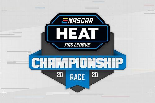 $70,000 on the line in eNASCAR Heat Pro League finale