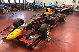 Les GP3 débarquent en Championnat de Suisse!