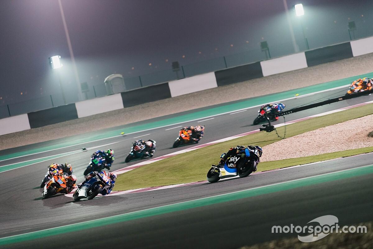 Fermato lo sviluppo di Moto2 e Moto3 fino alla fine del 2021