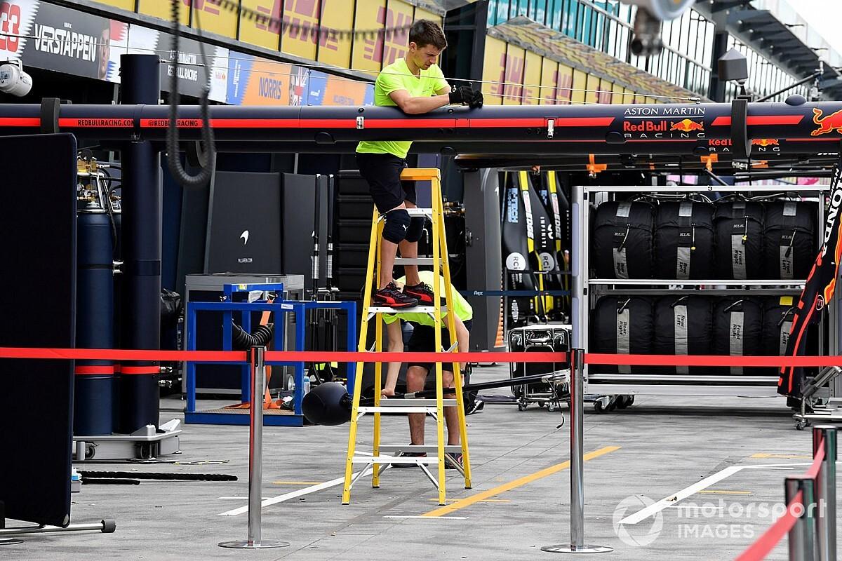 FIA renova período de paralisação das equipes de F1 por causa do coronavírus