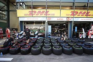 Pirelli wstrzymało produkcję opon