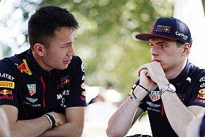 Come Verstappen ha stravolto il settore giovani Red Bull