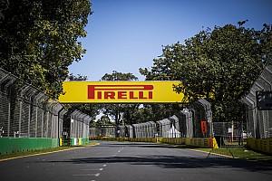 ثبوت إصابة أحد موظّفي بيريللي في الفورمولا واحد بفيروس كورونا في أستراليا
