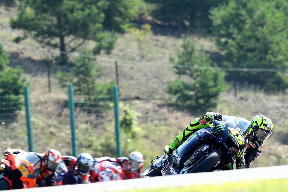 MotoGP: Horario y cómo ver la clasificación de Brno