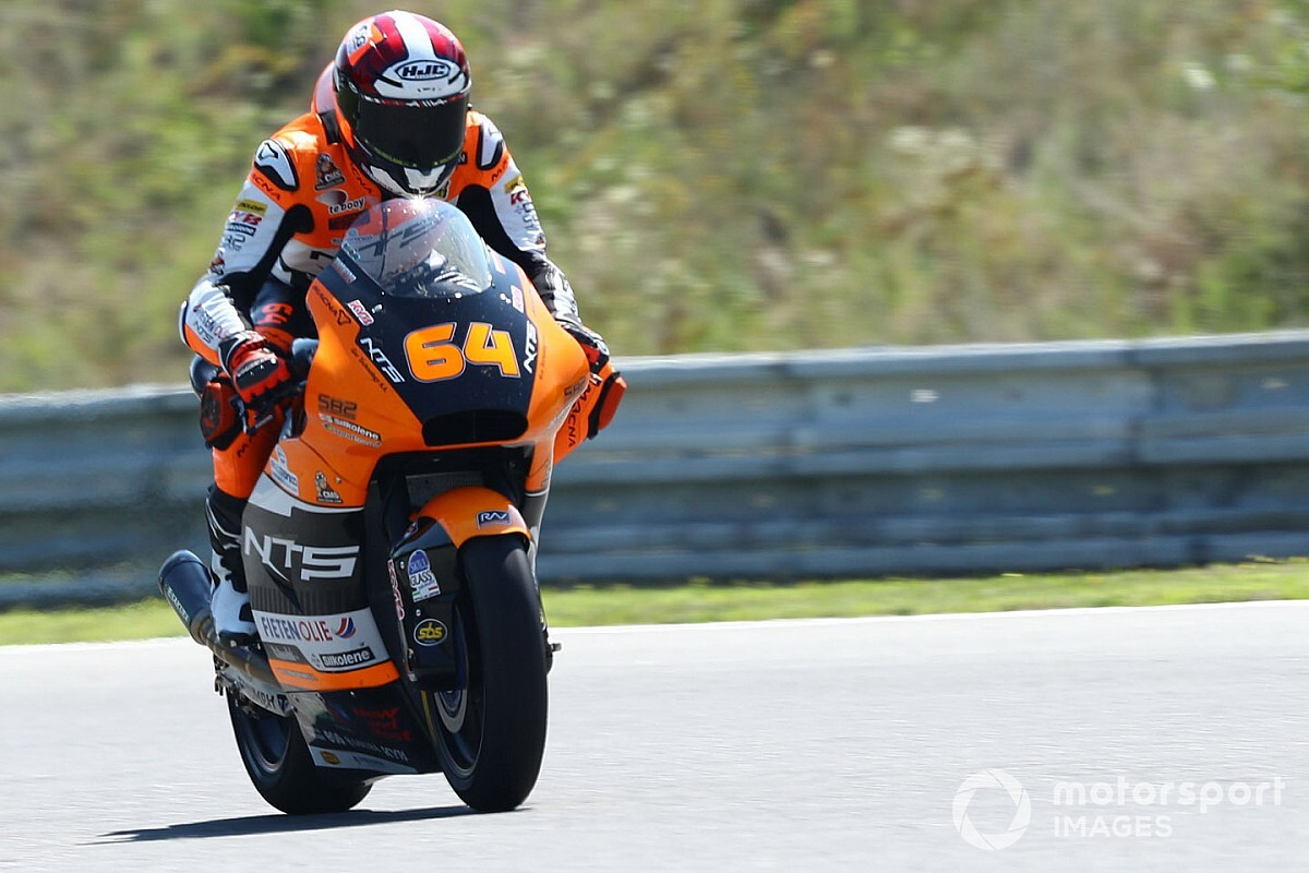 "Bendsneyder naar Q2 in Brno: ""Niks laten liggen"""