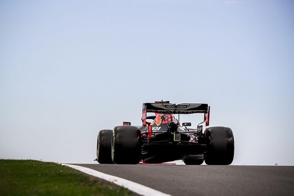 Formule 1 Grand Prix van Groot-Brittannië: Tijden, welke tv-zender en meer