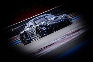 GT World: la GPX sostituisce Olsen con Delétraz al Paul Ricard