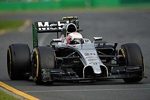 Magnussen esperaba luchar por ser campeón de Fórmula 1