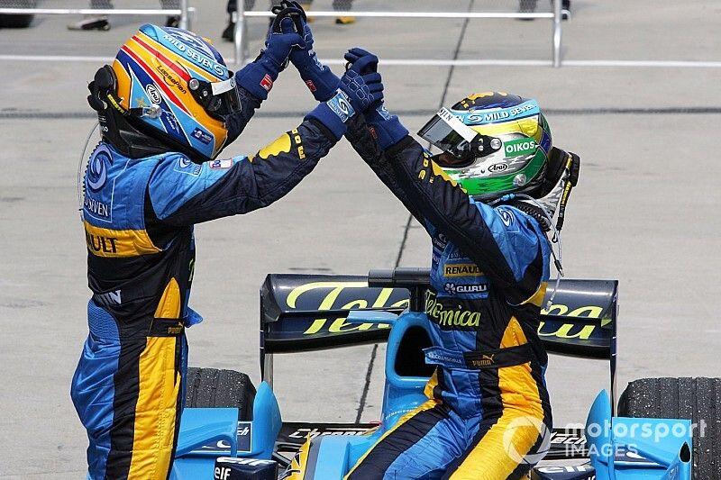 Galeri: F1 tarihinde en çok duble yapan F1 takımları