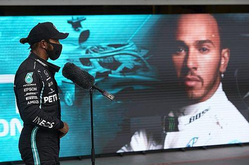 Még 5 futam, és Hamilton beéri Schumacher elképesztő F1-es rekordját