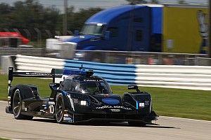 Sebring 12 Hours: Van der Zande's WTR Cadillac fastest in FP2