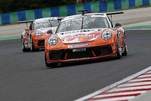 Silverstone Porsche Supercup: Ten Voorde rahat kazandı, Ayhancan 8. oldu