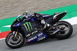 Viñales grijpt pole voor Grand Prix van Oostenrijk