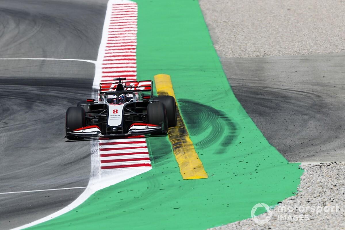 """Haas nog niet bezig met rijderskeuze: """"Alles is nog mogelijk"""""""