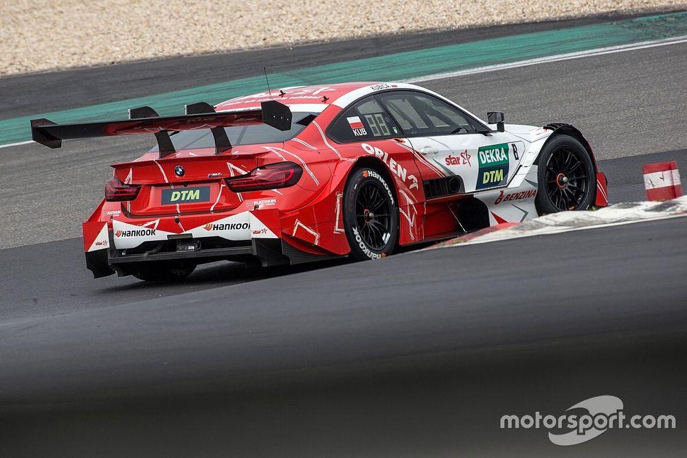 2020 Superbike ve DTM sezonu, TRT Spor ekranlarında olacak
