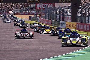24H Le Mans: incidentes, sanción y un fallo arruinan a Alonso