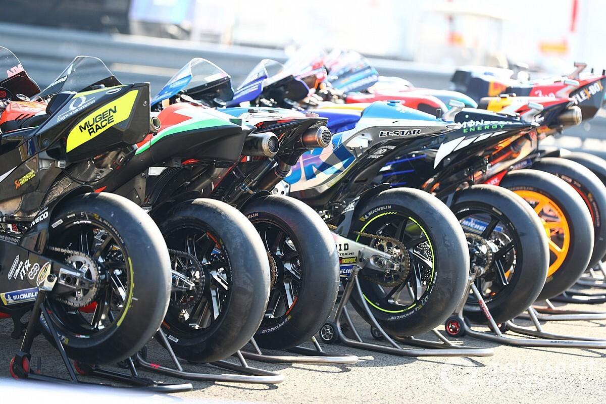 Cuándo se presentan los equipos de MotoGP para la temporada 2021
