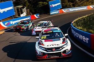 New date for TCR's Bathurst debut