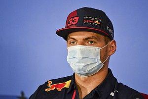 """Verstappen: """"Red Bull'un Albon yerine Vettel'i alması için hiçbir sebep yok"""""""