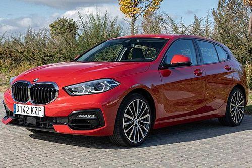 Prueba: BMW 118i 2020