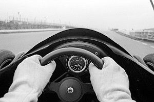 Fotostrecke: Die Entwicklung der Lenkräder in der Formel 1