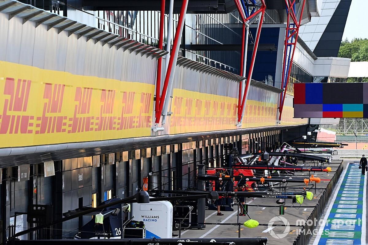 Гран При Великобритании: пять вопросов перед гонкой