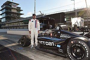 Johnson planuje IndyCar