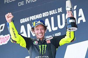 Rossi buscará su podio 200 de la clase reina en Brno