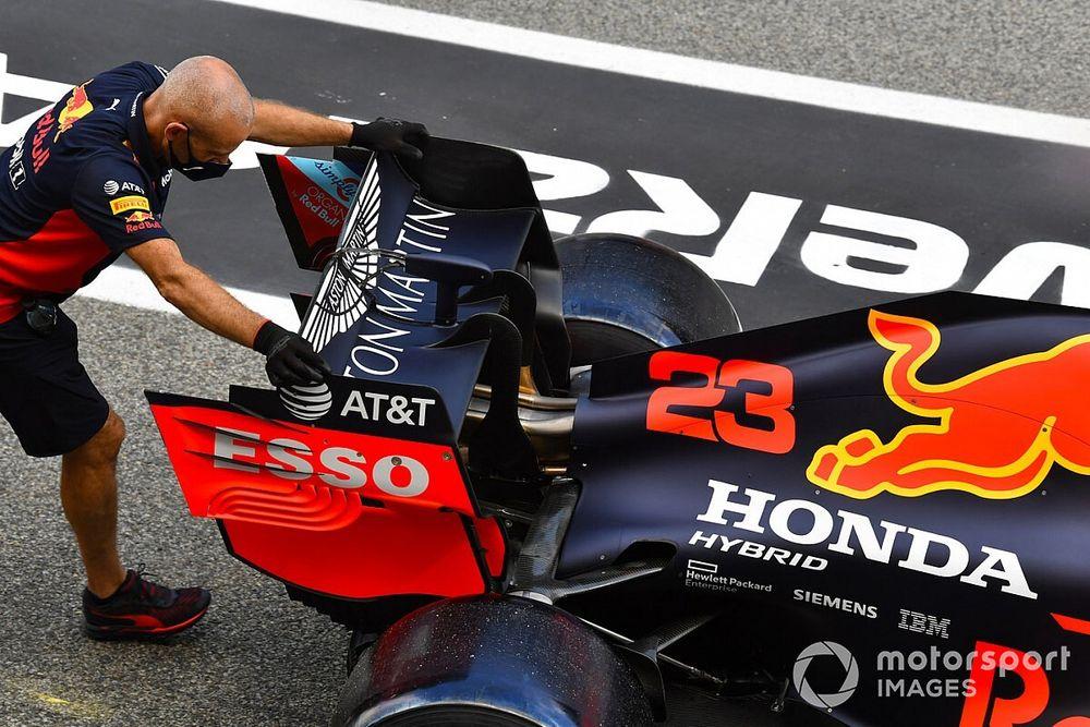 Red Bull no ve inconvenientes en construir su propio motor desde 2025
