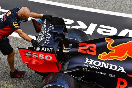 Red Bull pourrait concevoir son propre moteur à partir de 2025
