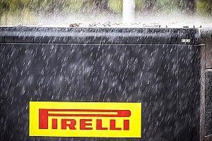 A korai előrejelzések alapján pakolhatják az esernyőt a Spába érkező F1-csapatok