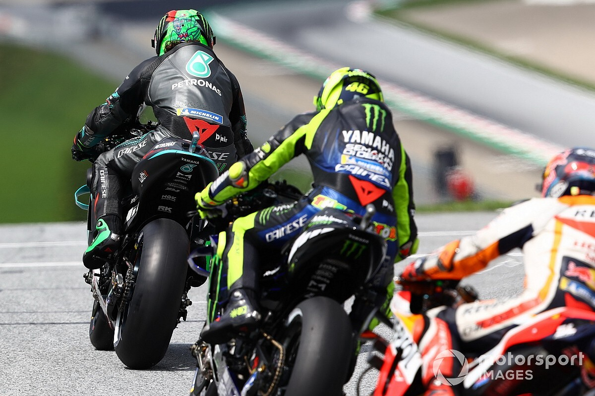 MotoGP on TV today – How can I watch the Austrian Grand Prix?