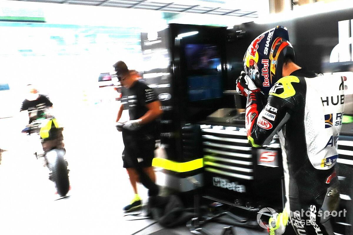 """Le line-up des équipes Ducati éclairci """"avant Misano"""""""