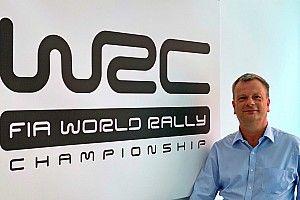 Peter Thul nuovo senior director sport dei promotori WRC