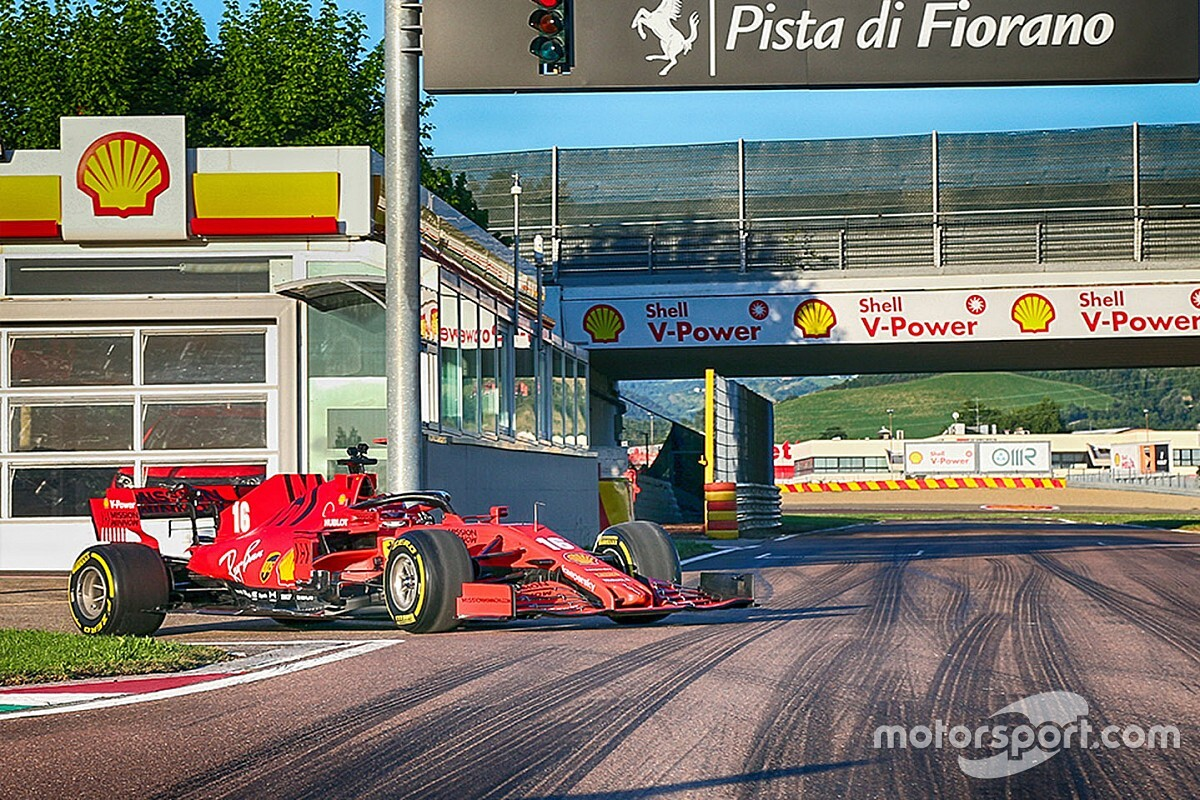 Tests F1 : qui a roulé et comment avant la reprise ?