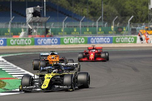 Ferrari ve Renault, Racing Point kararına yönelik itirazlarını doğruladılar