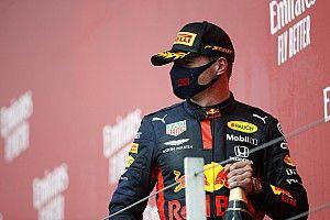 Марко назвал условия ухода Ферстаппена из Red Bull