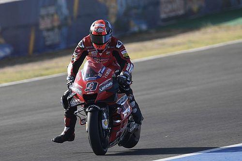 LIVE MotoGP, GP di Andalusia: Libere 3